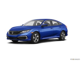 new 2019 Honda Civic LX Sedan for sale in los angeles