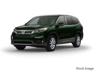 new 2019 Honda Pilot EX FWD SUV for sale in los angeles