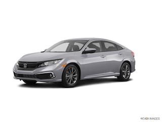new 2019 Honda Civic EX Sedan for sale in los angeles