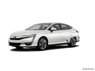 new 2018 Honda Clarity Plug-In Hybrid Sedan for sale in los angeles