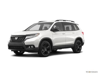 new 2019 Honda Passport Elite AWD SUV for sale in los angeles