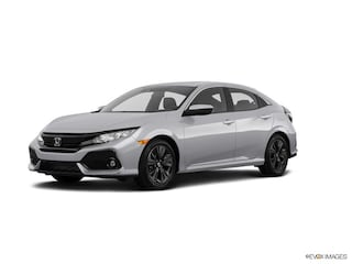 new 2019 Honda Civic EX Hatchback for sale in los angeles