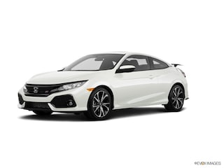 new 2019 Honda Civic Si Coupe for sale in los angeles
