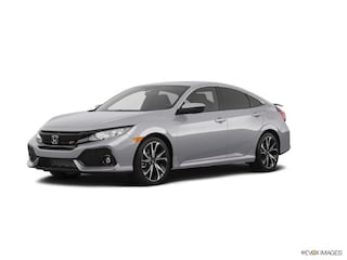 new 2019 Honda Civic Si Sedan for sale in los angeles