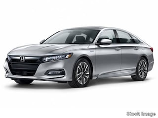 new 2019 Honda Accord Hybrid EX Sedan for sale in los angeles