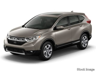 new 2019 Honda CR-V EX 2WD SUV for sale in los angeles
