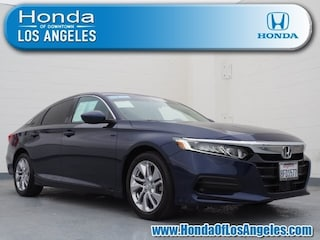 2018 Honda Accord LX Sedan for sale in los angeles