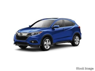 new 2019 Honda HR-V EX 2WD SUV for sale in los angeles
