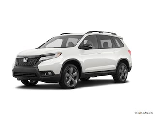 new 2019 Honda Passport Touring FWD SUV for sale in los angeles