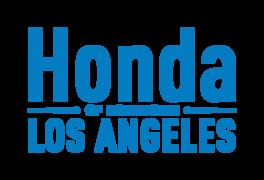 Honda of Downtown Los Angeles