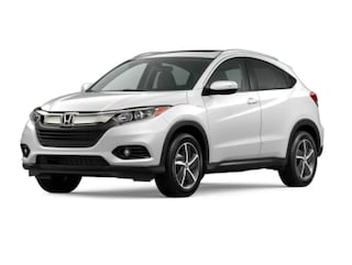 new 2021 Honda HR-V Sport 2WD SUV for sale in los angeles