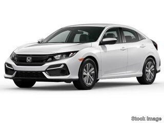 new 2020 Honda Civic LX Hatchback for sale in los angeles