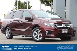 2019 Honda Odyssey EX-L Minivan