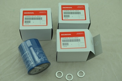 Buy a 3-Pack and SAVE! Oil Filter 3-pack Special