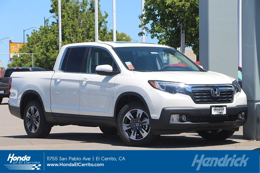 2019 honda ridgeline in el cerrito near berkeley honda. Black Bedroom Furniture Sets. Home Design Ideas