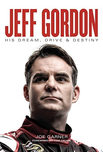 Jeff Gordon Fans - A must read and have.