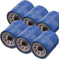 OEM Oil Filters w/ washer - Buy a 3-Pack and SAVE!