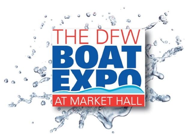 DFW Boat Show at Dallas Market Hall