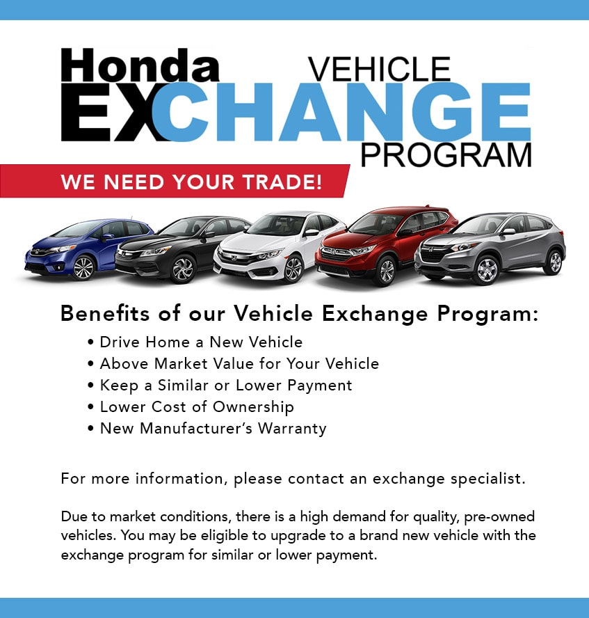 Honda Fort Worth >> Honda Trade In Form Car Trade In Near Fort Worth Honda Dealer