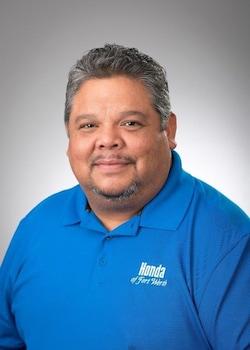 Honda of Fort Worth Staff | Honda Dealership | Fort Worth ...