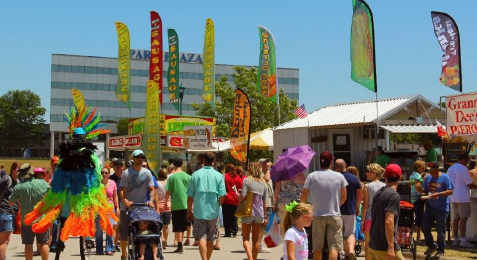 Honda Express Service Fort Worth >> Mayfest Festival - A Must-Attend Texas Tradition!