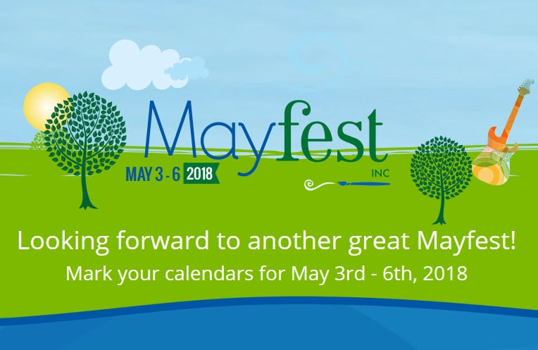 2018 Mayfest Fort Worth