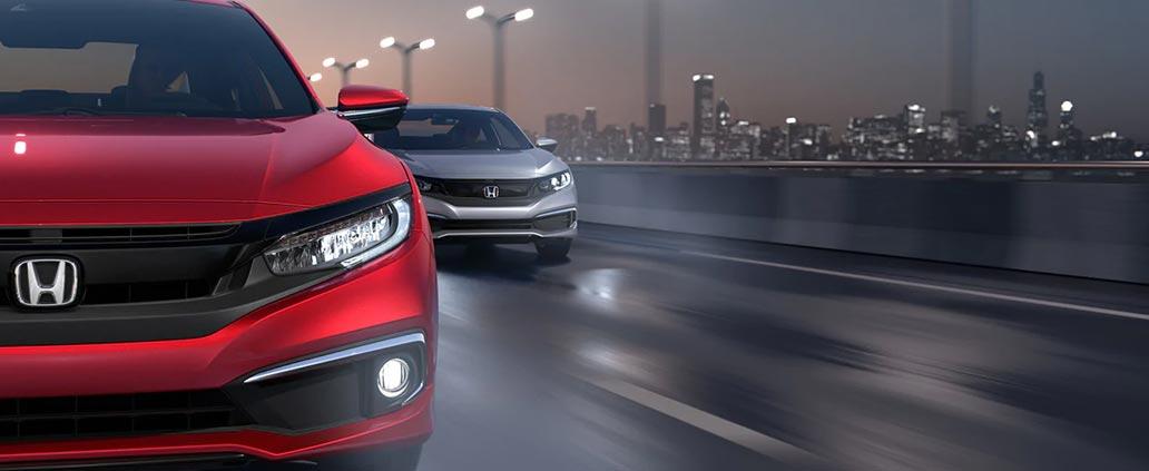 Honda Hybrid Models