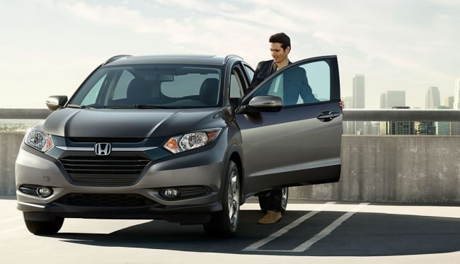 Honda Lease Benefits