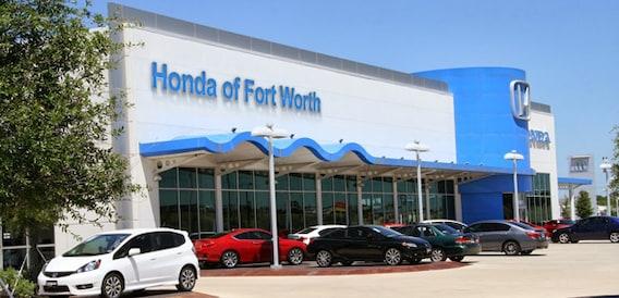 Honda Dealership Dallas Tx >> Honda Dealer New Used Vehicles For Sale Fort Worth