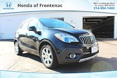 Used 2014 Buick Encore Premium SUV under $15,000 for Sale in St. Louis
