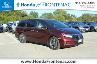 New 2021 Honda Odyssey EX-L Van for Sale in St. Louis