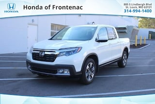 New 2019 Honda Ridgeline RTL-E AWD Truck Crew Cab 5FPYK3F75KB013731 for Sale in St. Louis