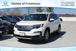 New 2019 Honda Pilot EX AWD SUV 5FNYF6H39KB067607 for Sale in St. Louis