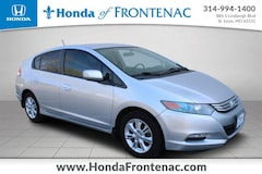2010 Honda Insight EX Sedan