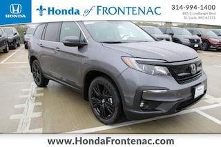 New 2021 Honda Pilot Special Edition AWD SUV for Sale in St. Louis