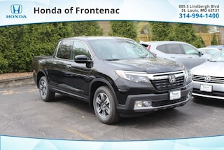 New 2019 Honda Ridgeline RTL-E AWD Truck Crew Cab 5FPYK3F71KB035287 for Sale in St. Louis