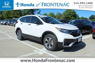 New 2020 Honda CR-V LX AWD SUV for Sale in St. Louis