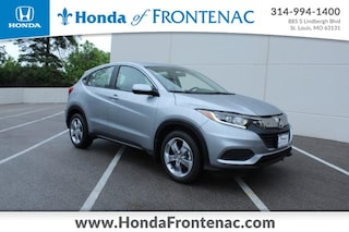 New 2020 Honda HR-V LX AWD SUV 3CZRU6H34LM722404 for Sale in St. Louis