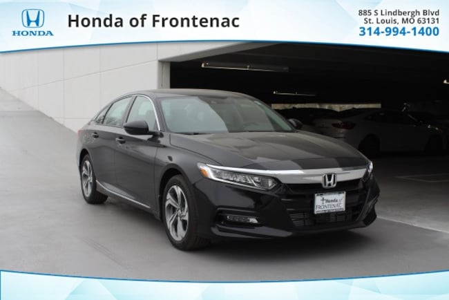 New 2019 Honda Accord EX-L Sedan in St Louis, MO