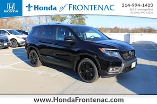 New 2021 Honda Passport Sport SUV 5FNYF8H23MB005738 for Sale in St. Louis