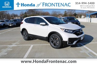 New 2021 Honda CR-V EX AWD SUV for Sale in St. Louis
