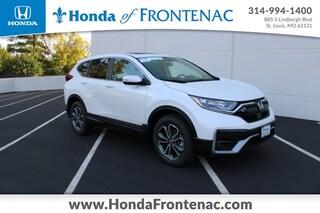 New 2020 Honda CR-V EX-L AWD SUV 7FARW2H85LE022422 for Sale in St. Louis