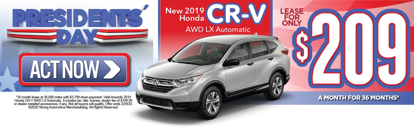 2019 Honda CR-V in St. Louis, MO