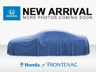 New 2020 Honda Civic LX Sedan 19XFC2F62LE027303 for Sale in St. Louis