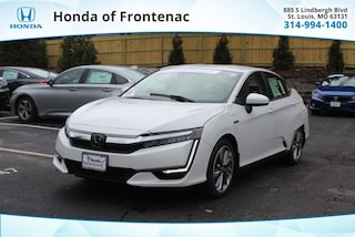 New 2018 Honda Clarity Plug-In Hybrid Touring Sedan JHMZC5F36JC020331 for Sale in St. Louis