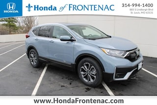 New 2021 Honda CR-V EX 2WD SUV for Sale in St. Louis