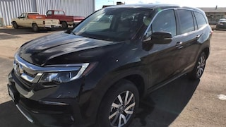 New 2019 Honda Pilot EX AWD SUV Great Falls, MT