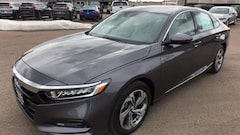 2019 Honda Accord EX-L Sedan Great Falls, MT
