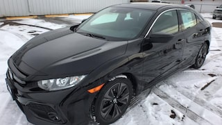 New 2019 Honda Civic EX Hatchback For Sale in Great Falls, MT