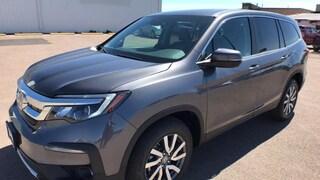 New 2019 Honda Pilot EX-L AWD SUV Great Falls, MT